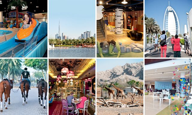 Place Tech-Savvy Tourists Must Visit In Dubai