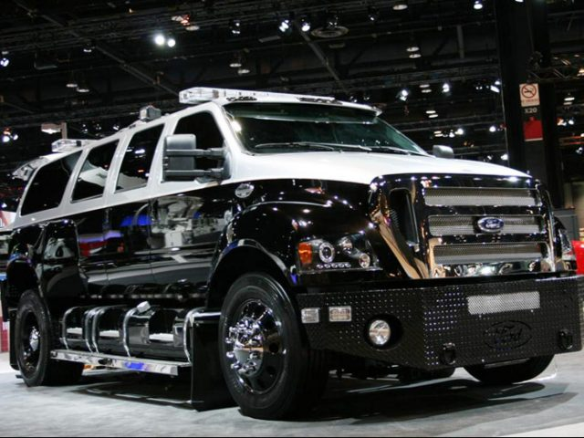 Why it is necessary to have an armored car in your fleet?