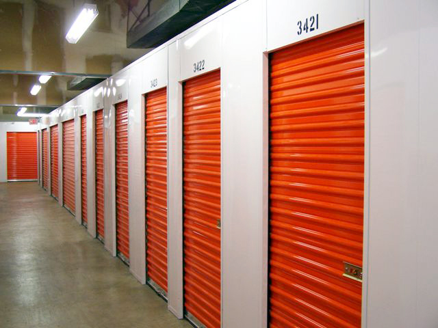 6 Tips to Choose the Best Storage Unit