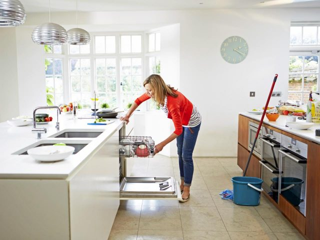 Benefits of cleaning your home regularly