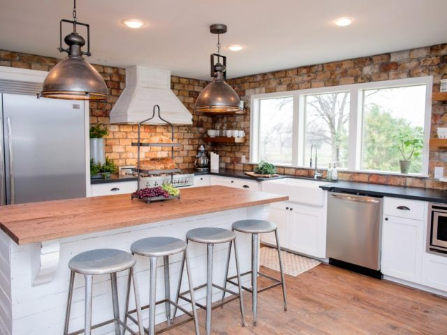 5 kitchen decorating ideas on a budget