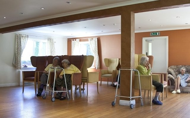 Importance of dementia care home and why to find one